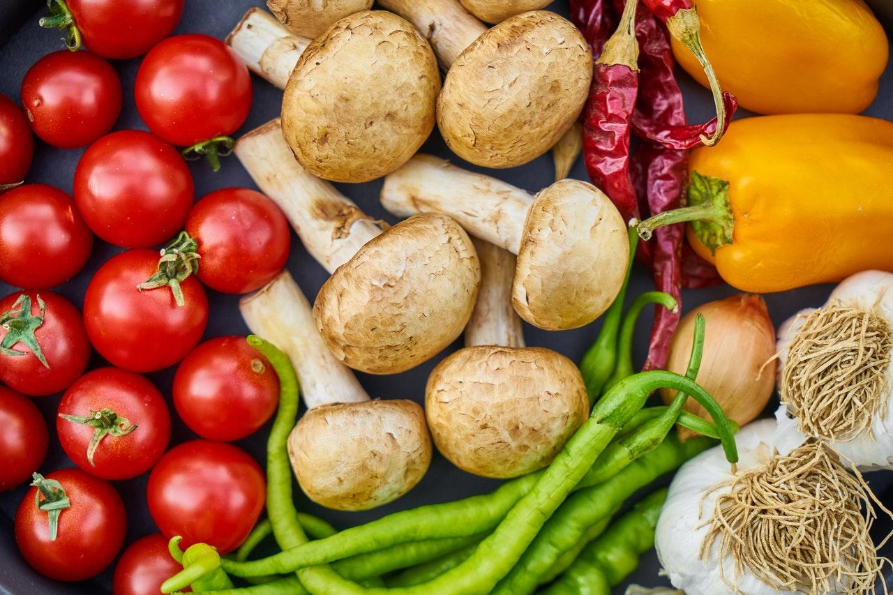 5 tips om gezond en snel af te vallen